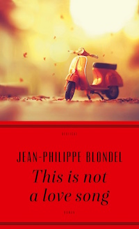 Jean-Philippe Blondel